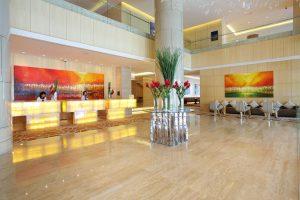 Sheraton Nha Trang Hotel & Spa - artwork