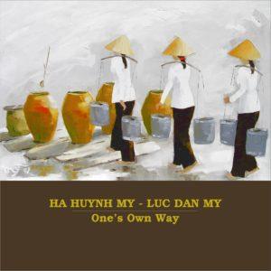 Ha Huynh My - Luc Dan My