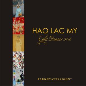 Hao Lac My - Gala Dinner 2016