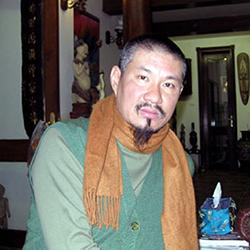 Dao Hai Phong Artist