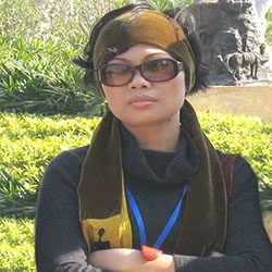 Doan Thuy Hanh Artist