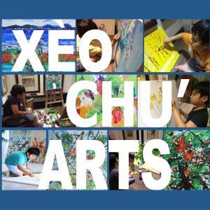 Xeo Chu's Arts