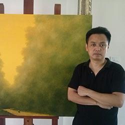 Hong Viet Dung Artist