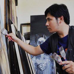 Nguyen Hai Anh Artist