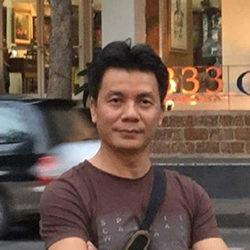 Nguyen Van Hai Artist