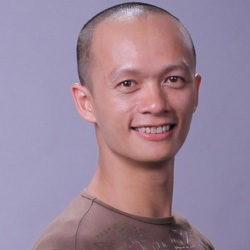 Pham Huy Thong Artist