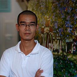 Tran Anh Huy Artist