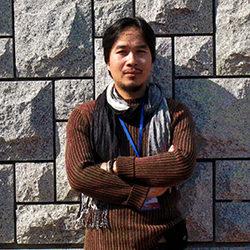 Tran Dinh Khuong Artist