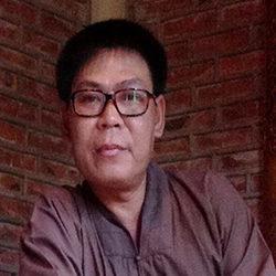 Tran Quang Huan Artist