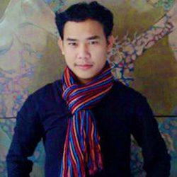 Tran Thanh Canh Artist